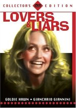 Lovers & Liars (Collector's Edition) [DVD] [1980] - $3.88