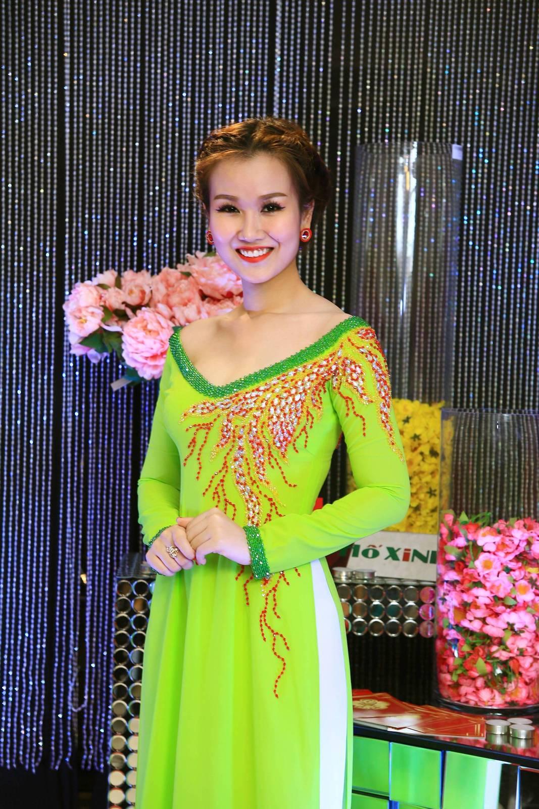 Vietnam Long Dress Vietnam Traditional Clothes Many Colors
