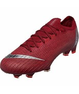 Nike Vapor 12 Elite Fg Mens Ah7380-606 - $197.99