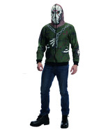 Friday the 13th Jason Voorhees Ugly Sweater Hor... - $49.49