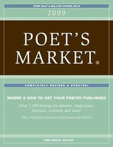 Poet's Market 2009 by Writer's Digest Books Editors and Nancy Breen - $7.00