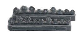 28mm Miniature Conversion Parts Celtic Small Shields (18)