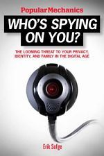 Who's Spying on You? -Includes Bonus eBook!