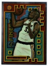 1995-96 Finest Mystery #M41 Joe Smith Golden State Warriors - $2.99