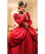 Lady Tremaine Costume for Adult Lady Tremaine Dress from Cinderella - $139.00