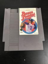 NES Bases Loaded Nintendo Cartridge 1985 - $6.44