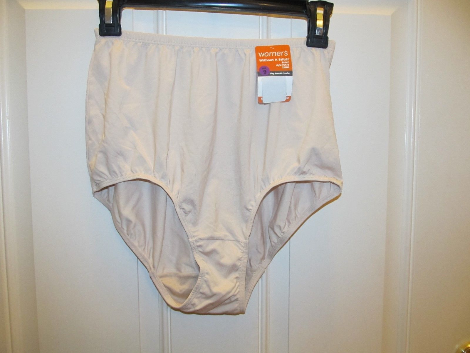 f3cb2676851f Warner's Without A Stitch Brief Panty Light and 50 similar items