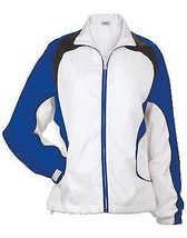 NEW TEAMWORK 8040-514-2XL WOMEN'S ACHIEVER JACKET SIZE 2XL (43-46) - $39.99