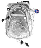 Arizona Wildcats Event Pack - Clear - Great For Sports Events - New! - $25.95
