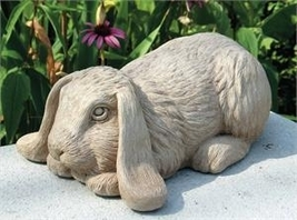 Big Bashful Bunny by Carruth - $60.99
