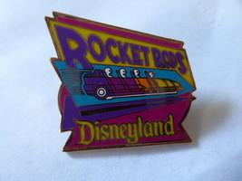 Disney Trading Pins  69962 Rocket Rods 1998 - Rocket Rods 1998 only - $18.58