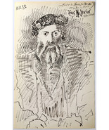 Pablo Picasso Hans Holbein Mourlot Frères offse... - $594.00