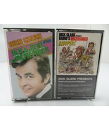 Dick Clark Radio Uncensored Bloopers & Rock Roll Remember Vol. 1 (Cassetta) - £8.21 GBP
