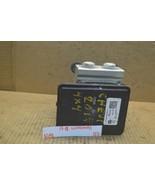 17-18 Chevrolet Silverado ABS Pump Control OEM 84256779 Module 123-12A8 - $81.99