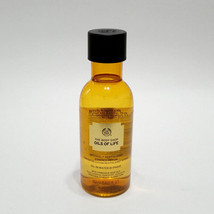 The Body Shop Oils of Life Intensely Revitalizing Essence Lotion 5.4 oz - $19.79