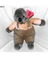 "Sugar Loaf  13""  Koala Bear Stuffed Plush Toy 1988 - $15.99"