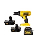 Dewalt Cordless Power Compact Tools Drill Bit Set Home Improvement 18 Vo... - $129.97