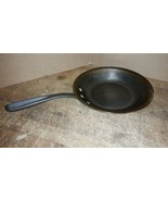 Vtg Rare Coppercraft Guild  10 1/2 in Skillet w/Cast Iron Handle USA - $33.66