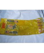 Vintage Roman Meal Bread Wrapper  1974 - $2.99