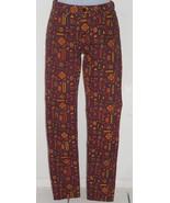 "NWT $120 Kate Spade Saturday Jeans Sz 27 Skinny Jeans Atomic Pants 30"" W - $26.50"
