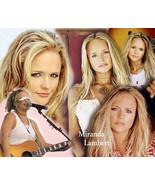 Miranda Lambert  Mousepad - $12.95