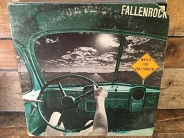 Fallenrock Míralas para LP Record Álbum Vinilo - $5.18