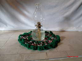 Hand Crocheted Table Doily - $20.00