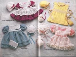 Delicate Dresses~Annie's Crochet Patterns~RARE~OOP - $29.99