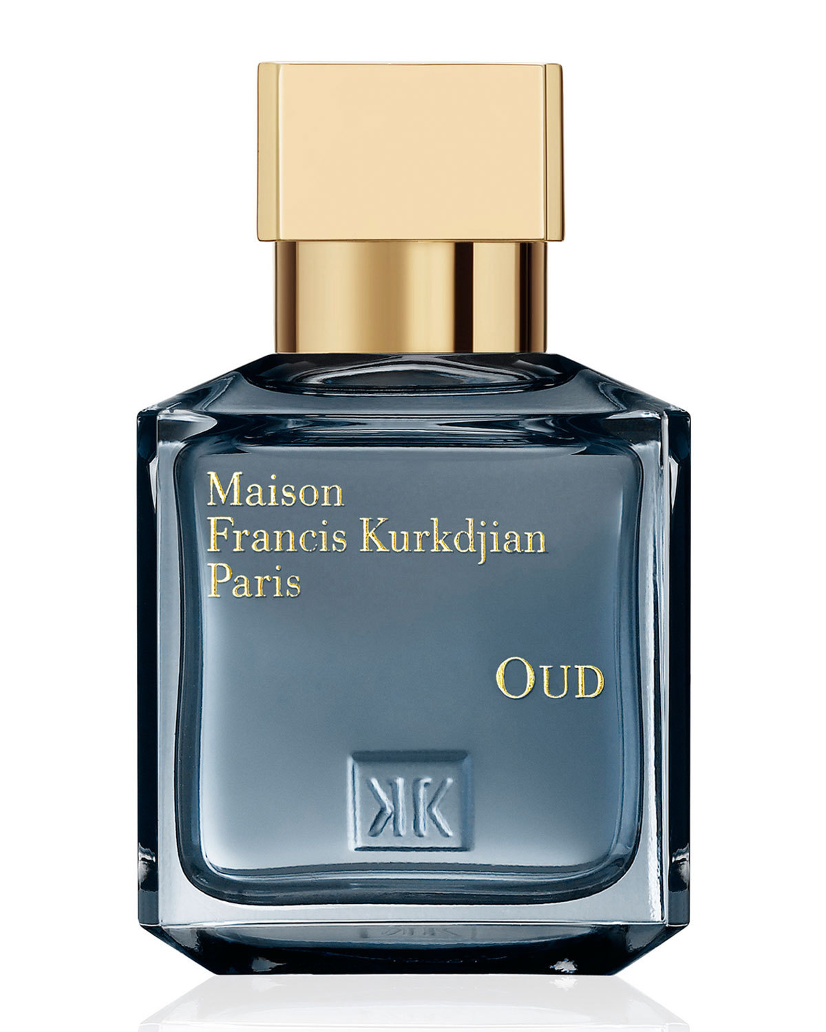 OUD by FRANCIS KURKDJIAN 5ml Travel Spray AOUD CEDAR SAFFRON PATCHOULI Perfume