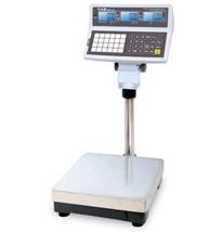 CAS 60 x 0.02 lbs DUAL RANGE PRICE COMPUTING SCALE - NTEP - RETAIL,DELI,... - $502.43