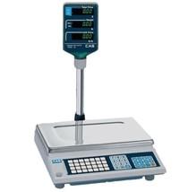 60 lb x 0.02 lb PRICE COMPUTING SCALE - NTEP- DELI, COFFEE, CANDY, BAKER... - $318.53