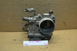 02-03 Toyota Camry Throttle Body OEM 220300H010 Assembly 424-14a4 - $14.99