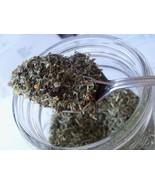 "Organic Holy Basil  ""3 Sacred Selections"" Healthful LOOSE Tea-Anti-Aging! - $3.47"