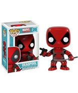Funko Pop Marvel Vinyl Deadpool 3052 20 X-Force Cable X-Men - brand new - $27.99