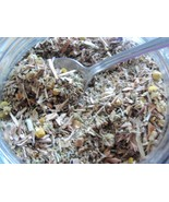 "Organic ""Ease ""n""  Snooze"" Pain Relieving Night-Tea . - $3.95"