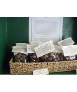 Organic Environmentally Friendly Soap Nuts, in Muslin Bag. - $5.45