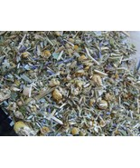 Organic Soothingly Heady Herbal LOOSE TEA ( Headaches) - $3.47