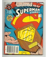 Best of DC Blue Ribbon Digest #50 - the year's best Superman Stories - $7.67