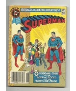 Best of DC Blue Ribbon Digest #25 - Superman and his favorite kid-pals!! - $6.79