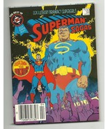 Best of DC Blue Ribbon Digest #59 - Superman Sagas Lex Luthor Brainiac S... - $10.44