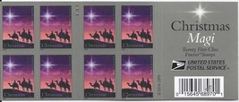 Chirstmas Magi First Class  (USPS)  FOREVER STAMPS 20 - $13.95