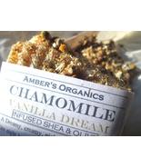 Chamomile Vanilla Dreams- Handmade Soap! - $3.47