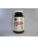 Garden of Life Ashwagandha Stress & Mood 60 Vegan Tablets - $18.66