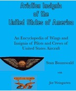Aviation Insignia of the United States of America  - $69.00