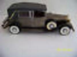"1928 ""CLASSIC"" LINCOLN CAR FM RADIO - $14.00"