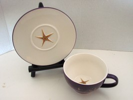 Starbucks Coffee Christmas Holiday Purple Star ... - $14.99