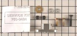 MTD Yard Machine 748-0484 Blade Adapter Kit Genuine OEM replace 753-0462 - $19.98