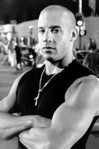 Vin Diesel Hunky Fast and The Furious 18x24 Poster - $23.99