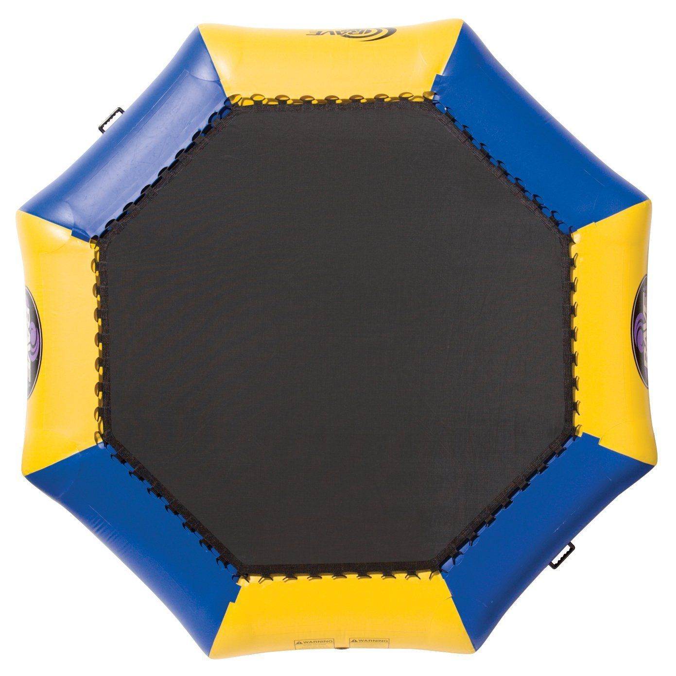 Trampoline Parts Center Coupon Code: RAVE Sports Bongo Water Bouncer Trampoline Water Lake Pool