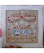 Recita Di Natale cross stitch chart Cuore e Batticuore  - $11.70